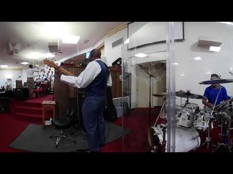 St. Mark Missionary Baptist Church Cincinnati Ohio, 360 Video