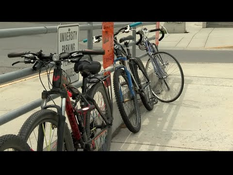 Registering your bike with Missoula could help it be returned if stolen
