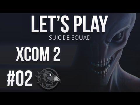 XCOM 2 | Let's Play | Suicide Squad #02 [FR]