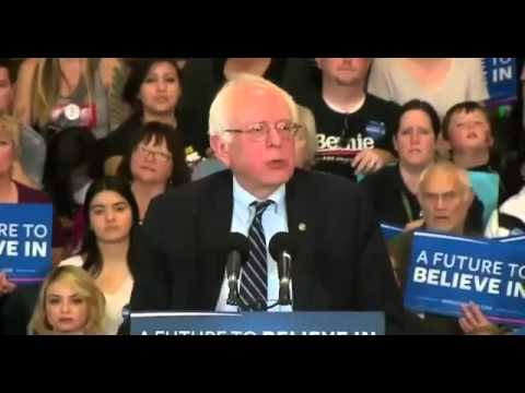 FULL EVENT: Bernie Sanders Speech At A HUGE Campaign Rally In Las Vegas, Nevada 02/14/2016