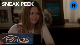 The Fosters | Season 3, Episode 11 Sneak Peek: Lexi Returns | Freeform