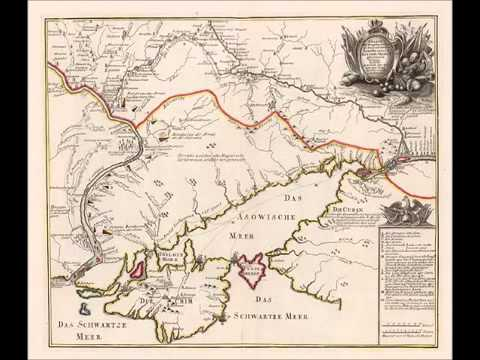 The Austro-Russian War Against The Ottoman Empire Of 1735-39