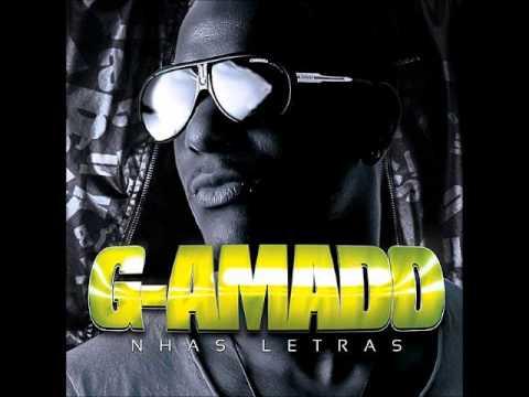 G-Amado - Aproveita  [2012]