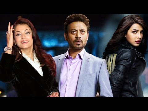 Bollywood Celebrities Who Worked In HOLLYWOOD FILMS - YouTube