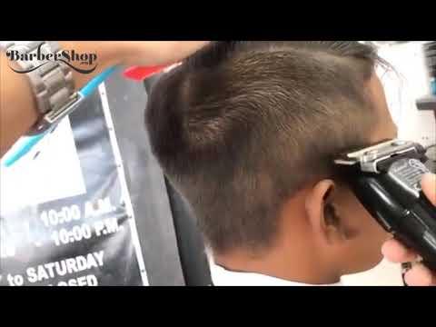 Tông đơ kemei 2850 - Tông đơ giá rẻ cho tiệm tóc