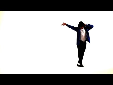"""How to Do """"Smooth Criminal"""" Dance Pt. 1   MJ Dancing"""