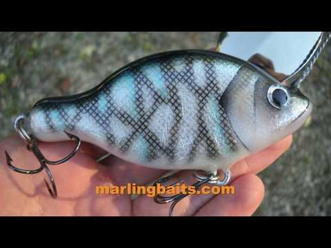 Making a Foiled SpinnerBait