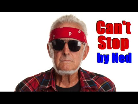 Can't Stop by Ned (Red Hot Chili Peppers Parody Song) - The Bubba the Love Sponge Show