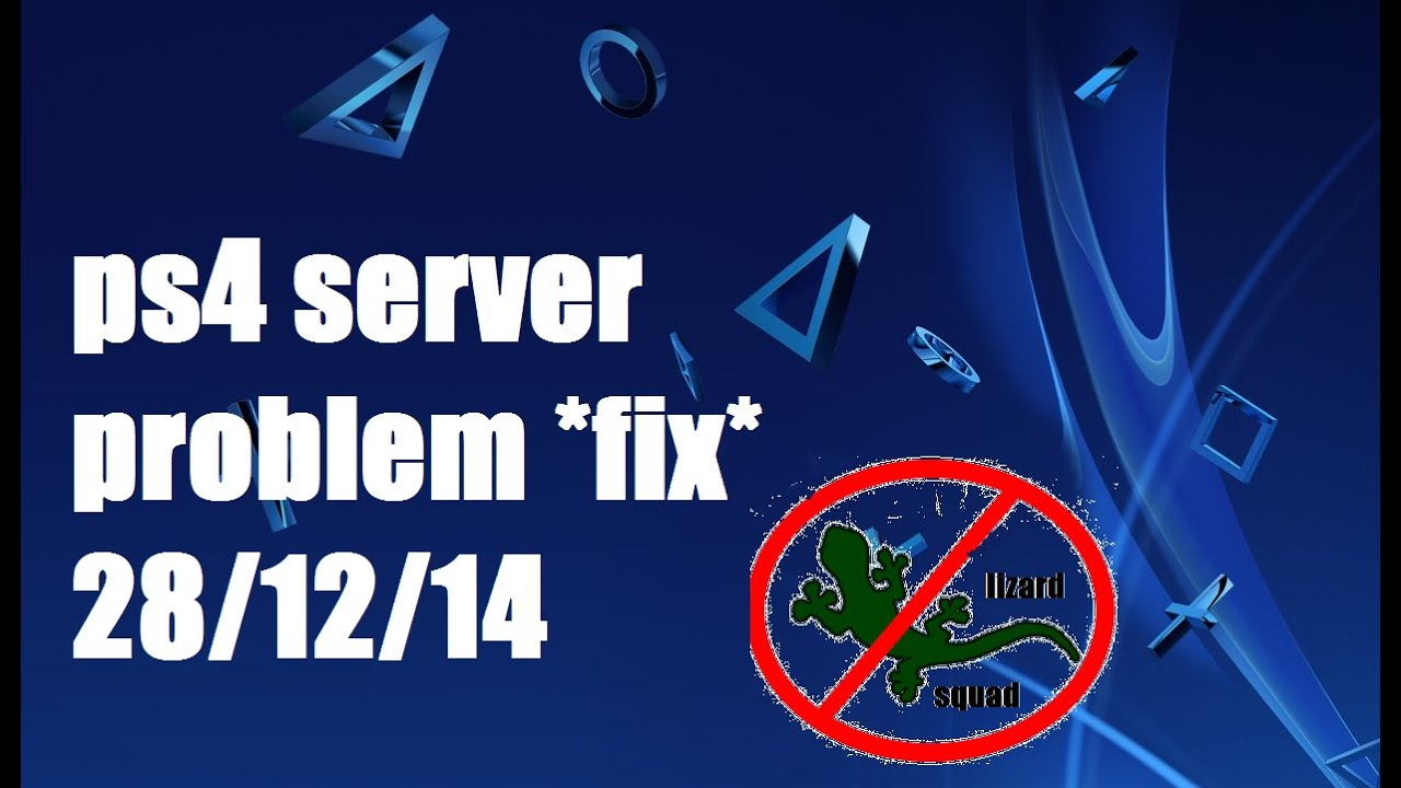 how to change dns server on ps4