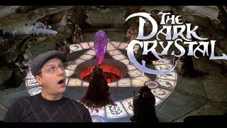 The Dark Crystal - A Flawed Masterwork