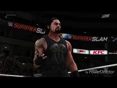 Cody RHODES Entrance CUSTOM-WWE2K18
