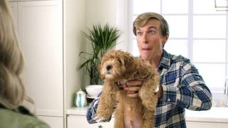 #SaveYourRelationshits - Getting a Puppy