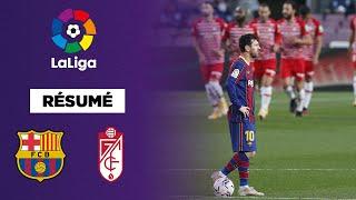 🇪🇸 Résumé - LaLiga : Le Barça gâche une occasion en or !