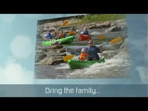 Informational Video - Argo Cascades in Ann Arbor Michigan