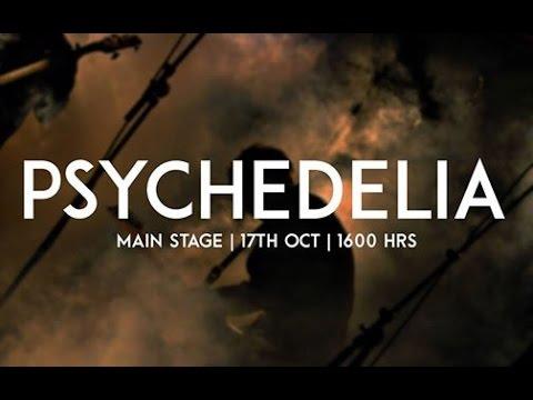 Psychedelia MMXIV