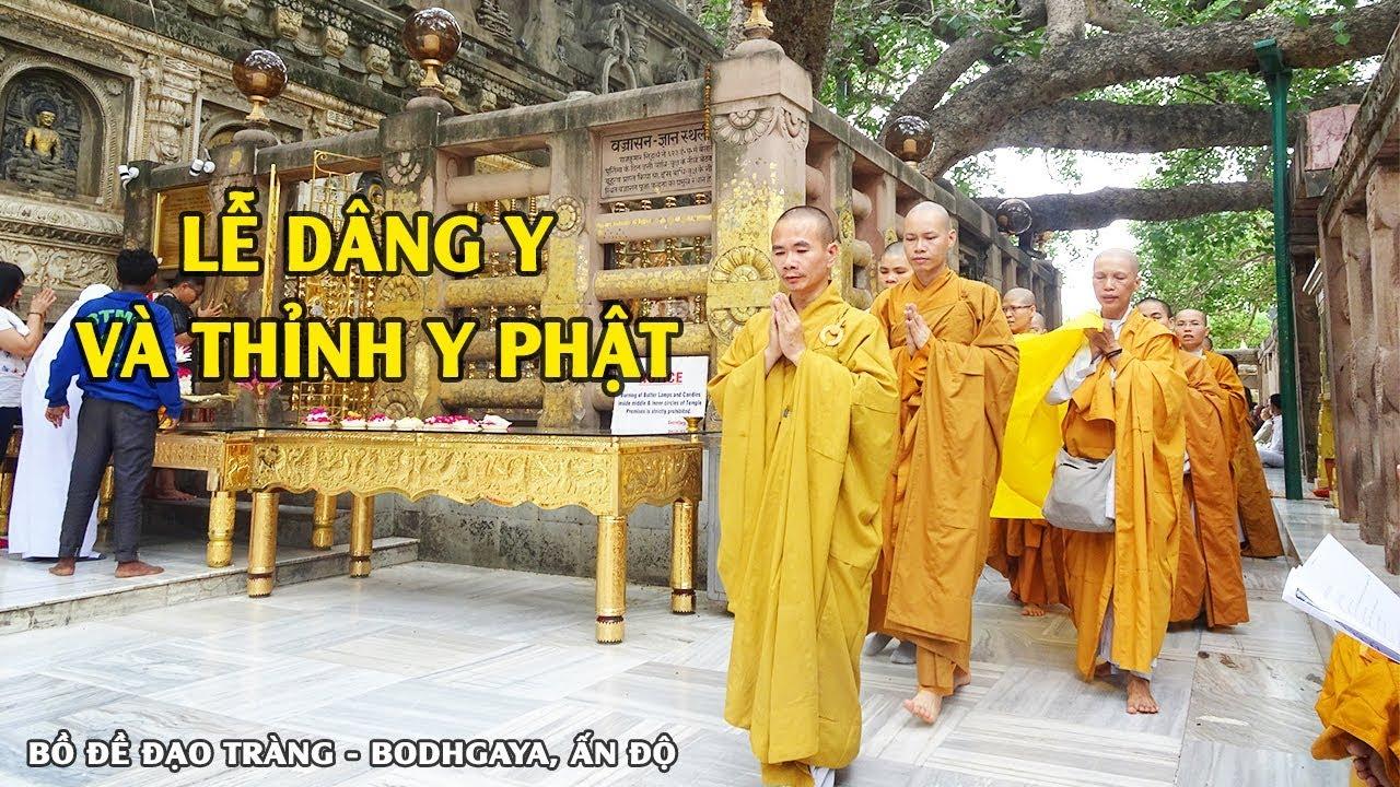 Đại Bồ Tát - Phật Bà Vĩ Đại