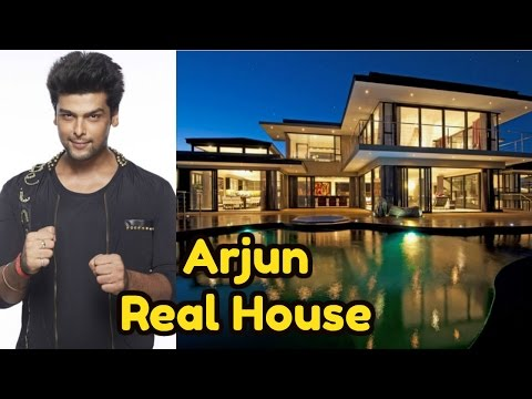 Thumbnail: Arjun Real House Beyhadh Episode 119 24 March 2017