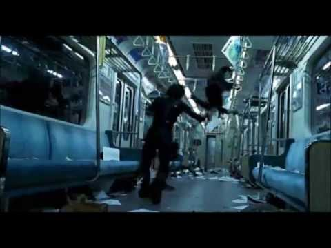 Gantz perfect answer AMV- (System of a down)