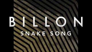 Billon - Snake Song (Cover Art) [Ultra Music]