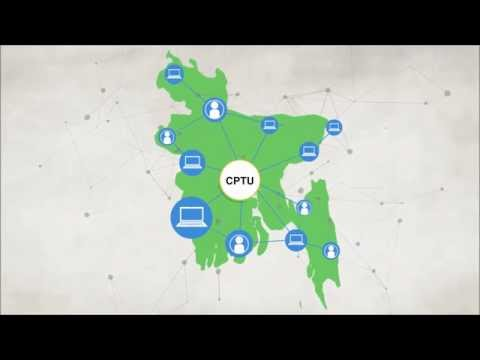 Digital Public Procurement Transforms Bangladesh