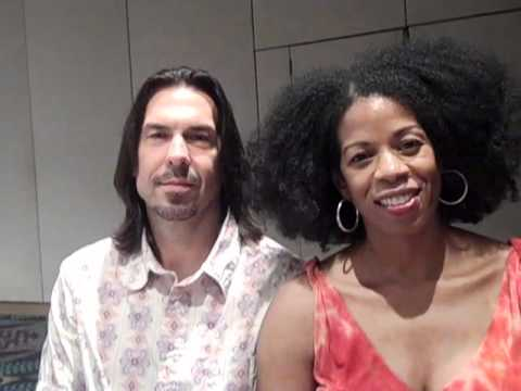 2010 BCALA National Conference: Kim Wayans and Kevin Knotts