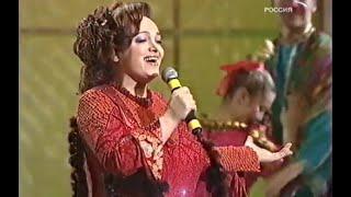Надежда Кадышева - Ничего не получится (2004 год)