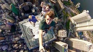 Russia Selfie Deaths Inspire Safe Selfie Campaign
