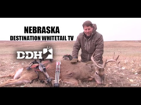 Nebraska | Destination Whitetail TV