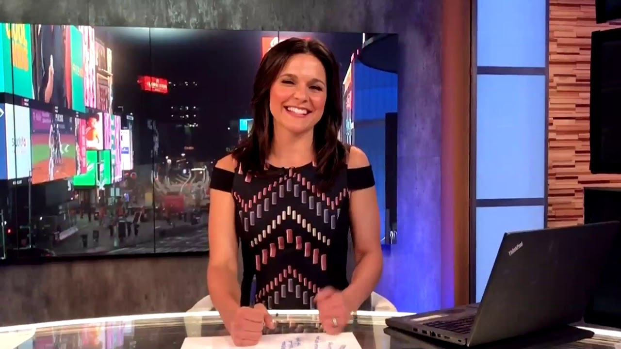 Final Farewell From Channel One News