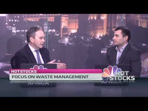 Waste Management - Hot or Not