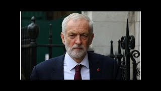 Corbyn Calls for Global Movement Against Inequality, Offers Support to Latin America