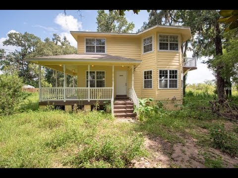 38205 Shadow Dr Dade City Fl Downtown #1 Real Estate Agent Duncan Duo RE/MAX Home Video