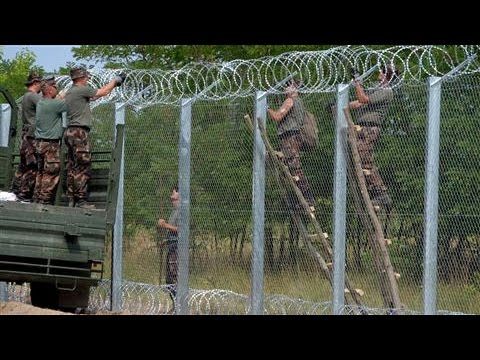 Hungary: 'Tolerance Period' for Migrants to End
