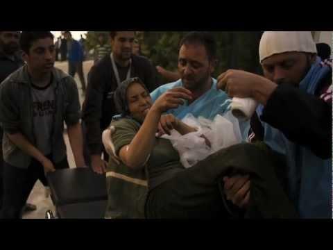 icrcfilms - Health care in danger - Libya