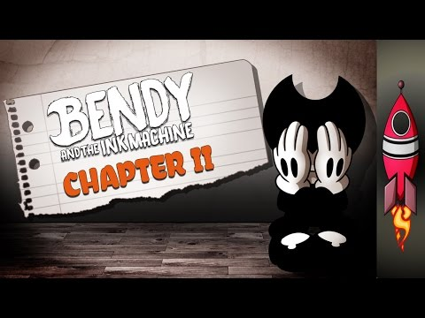 🔴 Bendy And The Ink Machine Chapter 2 Song