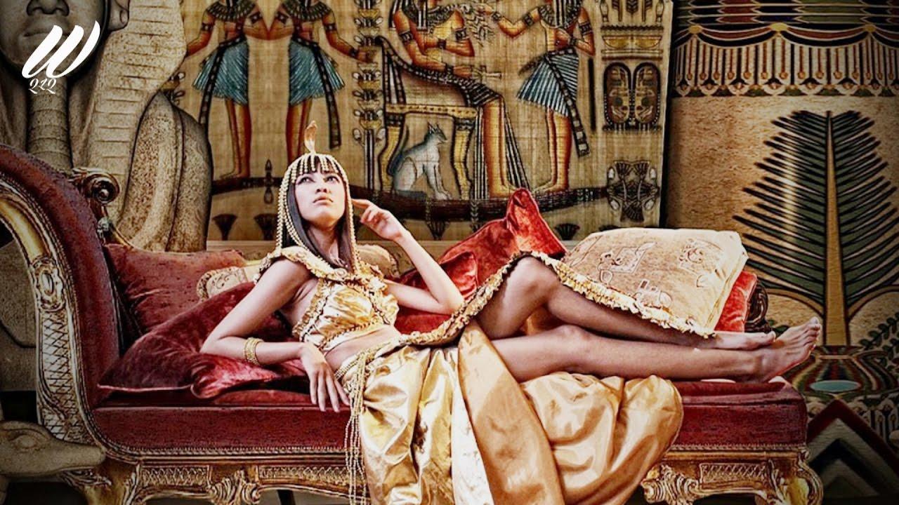 Секс с египтянином.видео