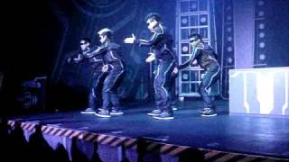 Poreotics at Disney's Electronica Thumbnail