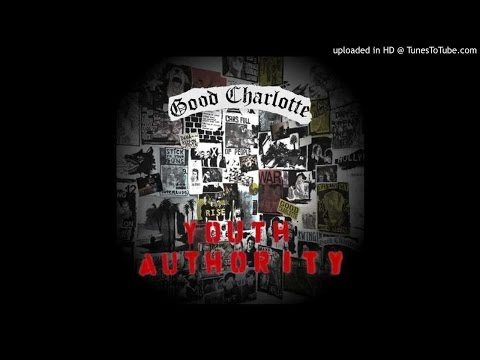 Good Charlotte – Youth Authority FULL ALBUM +ZIP DOWNLOAD