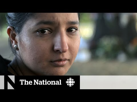 CBC News: The National: Christchurch resident reflects on mosque shootings
