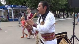 ECUADOR SPIRIT( ALPA) ~ AMIGOS IMBAYA