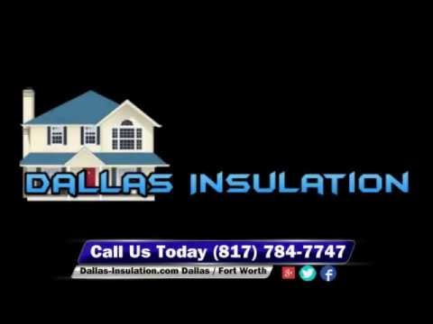 Insulation Installers Plano TX