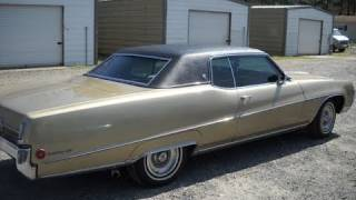 1970 BUICK ELECTRA 225, DUECE N QUARTER SLAB.... FOR SALE ALL KANDY CLASSIFIED