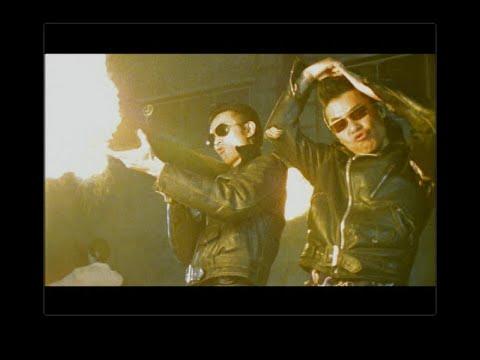 "Guitar Wolf 『星空ジェット ""Hoshizora Jet"" (Official Music Video)』"