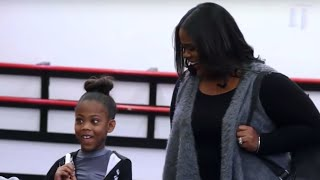 Kamryn Arrives At The ALDC | Dance Moms | Season 8, Episode 8