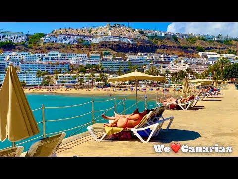 Gran Canaria Puerto