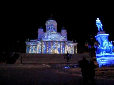 Helsinki - Light Season 2010