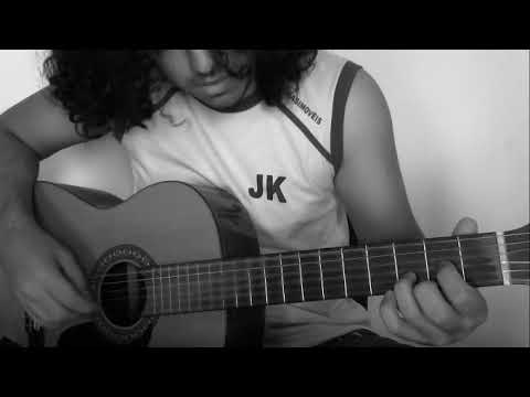 Legends Never Die - Fingerstyle Cover