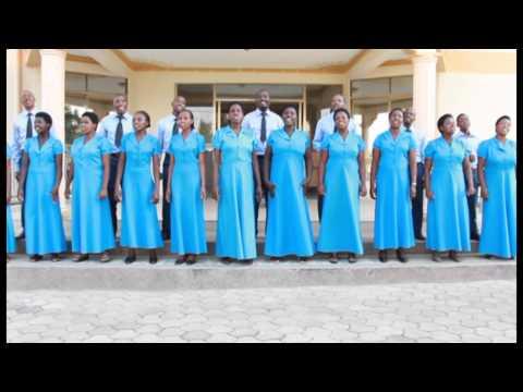 IKIGANZA by PEACE VOICE CHOIR / SDA YAOUNDE