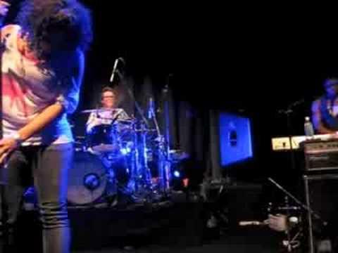 Jordin Sparks- Freeze