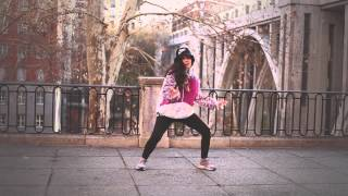No flex zone -Rae sremmurd ft nicki minaj | Laura Lopez Ossorio Choreography